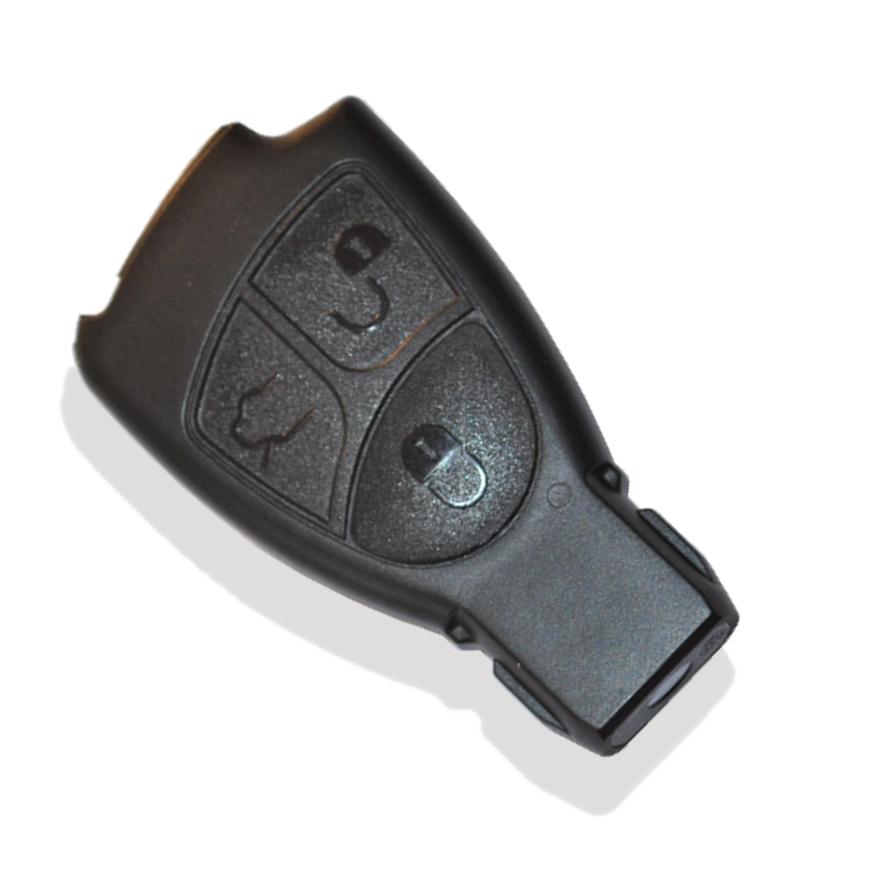 Электронный Ключ Для Мерседес 211